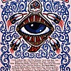 2009 Poster by Jeff Wood signed by Bob Weir