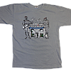 2010 Grey Arches T-Shirt