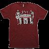 2014 Arches Cardinal T-Shirt