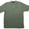 Green Polo Short Sleeve