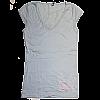Women's Fairy Wings Light Blue T-Shirt