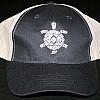 Navy and Grey Trucker Hat