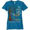 2013 Women's Phoenix Teal T-Shirt
