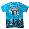 2014 Arches Tie-Dye T-Shirt