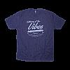 Vibes Script T-Shirt