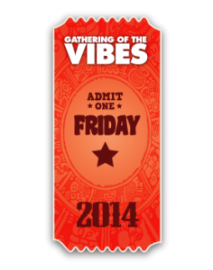 GOTV2014-TicketFan Friday Ticket