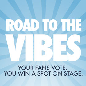 RoadToTheVibes280x280Icon