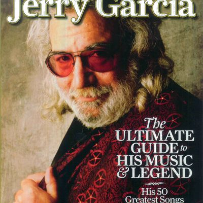 Rolling Stone Jerry Garcia Issue (Special Collectors Edition)