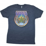 2014 Flaming Sun T-Shirt