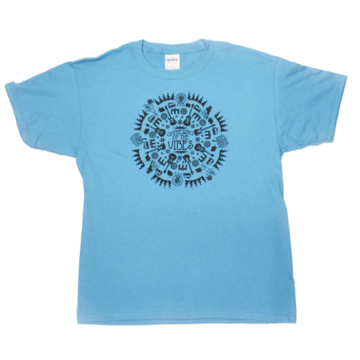 Icon Circle Kid's T-Shirt