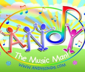 Andy the Music Man