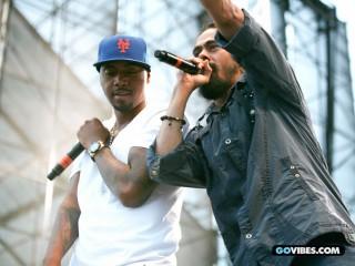 Damian Marley & Nas