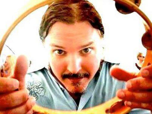 Jim Donovan Rhythm and Drum