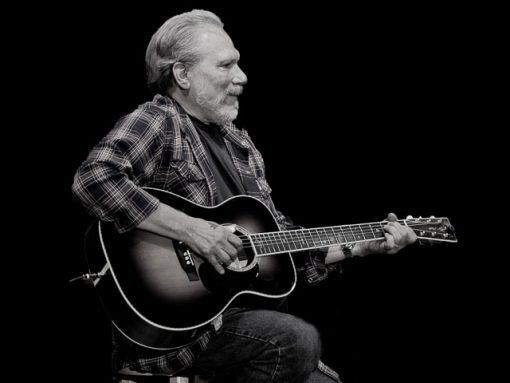 Jorma Kaukonen and Blue Country