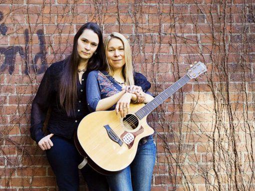 Nerissa & Katryna Nields