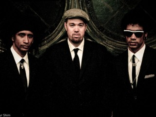 Royal Family Ball with Soulive and Lettuce