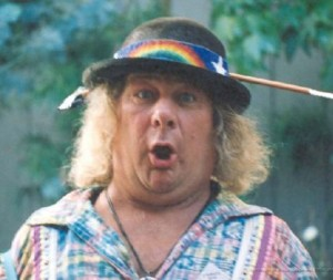 Our Beloved MC Wavy Gravy