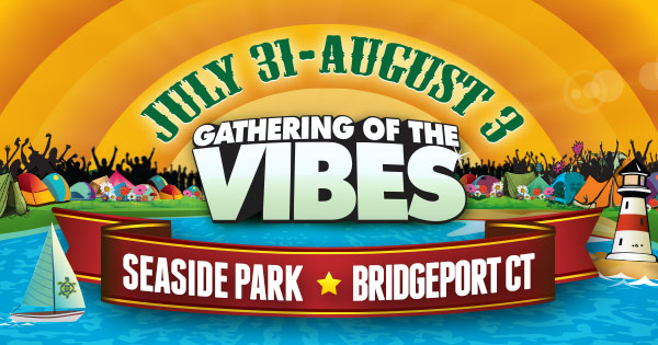 Gathering of the Vibes Music Festival