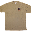 2000 Vibe Tribe Tan T-Shirt