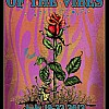 2012 Mike DuBois Rose Poster