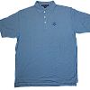 Blue Polo Short Sleeve