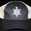 Navy and Grey Trucker Hat