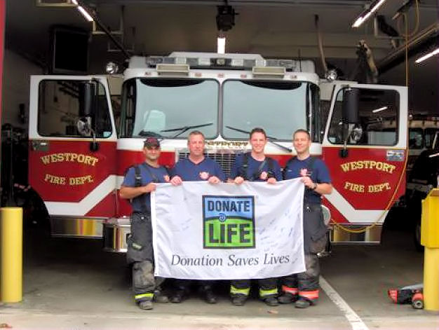 Donate Life: A Pre-Vibes Feel Good Cause
