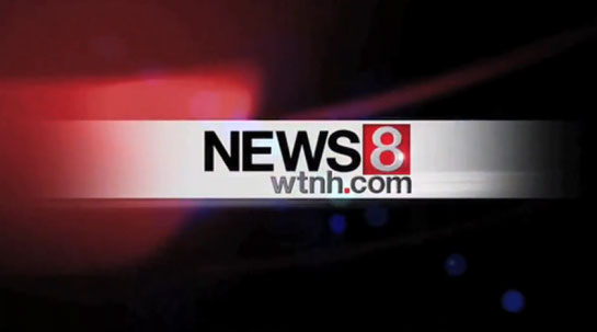 WTNH Coverage of Gathering of the Vibes 2013