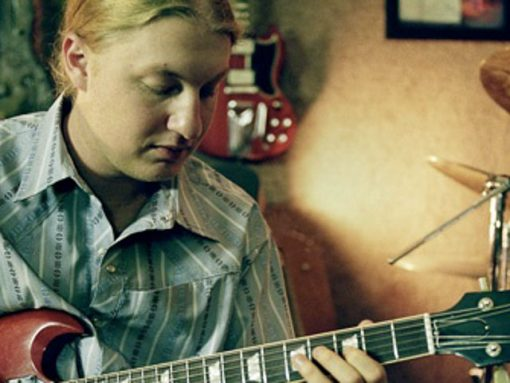 Derek Trucks Band